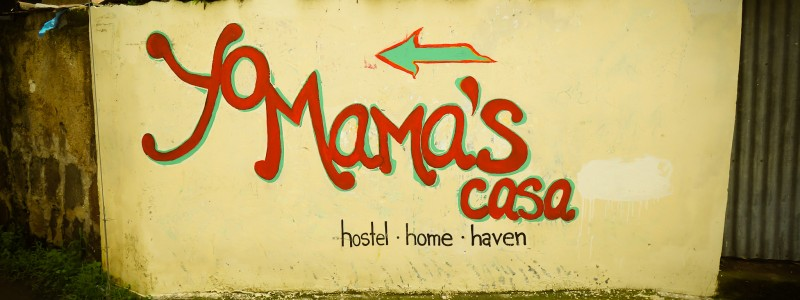 Don't miss out on Yo Mama's