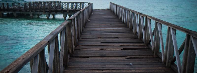 Tidung Bridge